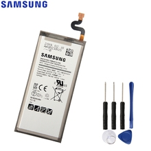 Original Replacement Samsung Battery EB-BG892ABA For Samsung Galaxy S8 Active Genuine Phone Battery 4000mAh original samsung battery eb f1a2gbu for samsung i9100 i9108 i9103 i777 i9050 b9062 genuine replacement battery 1650mah
