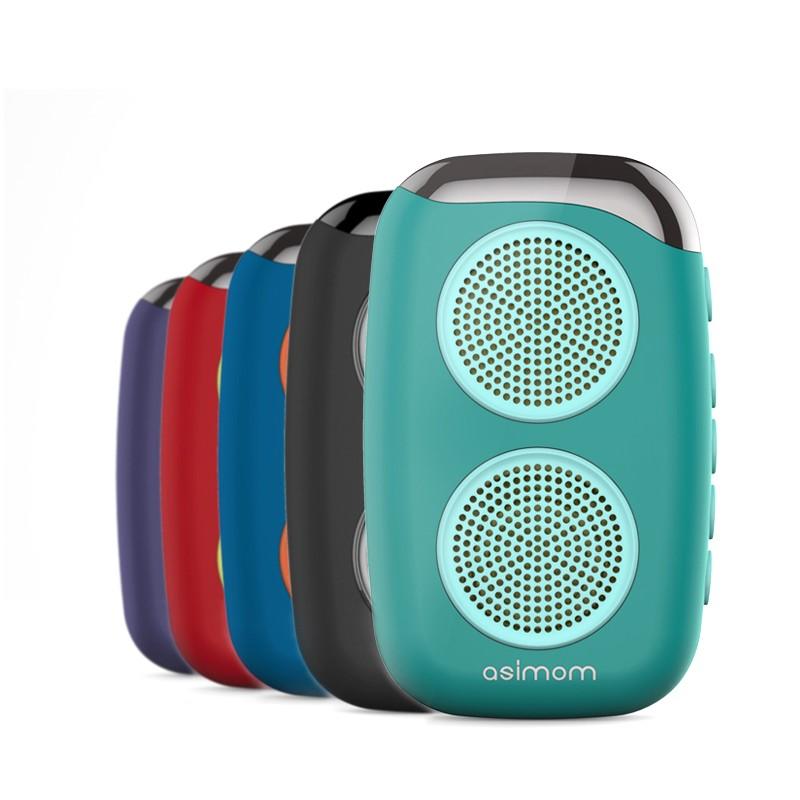DOSS-Asimom-M15-Speaker-Outdoor-Sports-Smart-Bluetooth-Speaker-FM-TF-Card-MINI-Speaker (1)