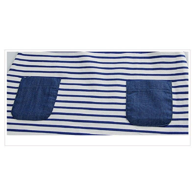 2017-New-1-7-Years-Girls-Dress-Blue-Stripe-Summer-Dresses-Cotton-Casual-Long-Tops-Kids-Clothing-KF047-3
