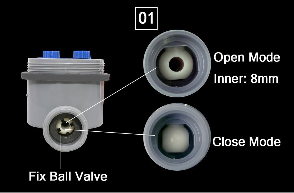 motorized ball