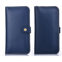 5 Colors Optional New Flip Leather Wallet Case For Less Than 6 0 Inch Cell Phone
