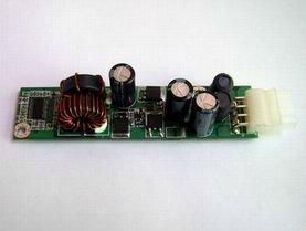 46W DC/DC Power Supply For Mini Car PC , Car computer power supply , Carputer psu , Mini-itx Embeded PC PSUs