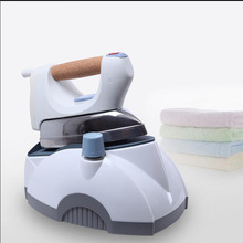 3PC Boiler Steam iron Professional Electric steam iron Electric Super steam Household iron Industrial iron 2000W