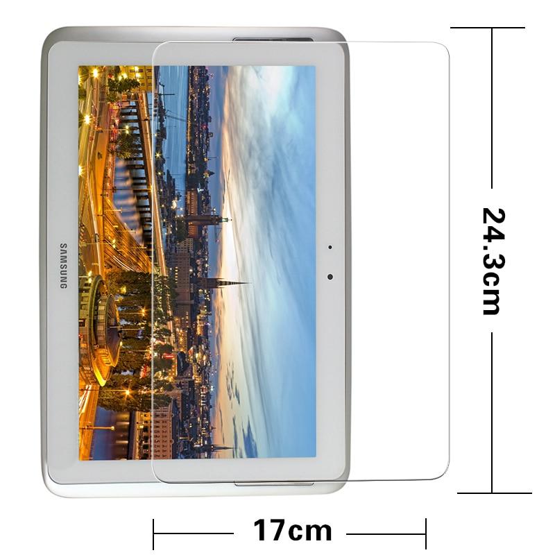 La mejor película protectora de pantalla LCD anti-shatter para - Accesorios para tablets - foto 1