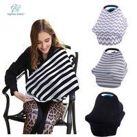 Новое поступление супер мягкий Грудное вскармливание шарф детское автокресло закрывающий Полог для 0-3 лет младенцев кормящих крышка