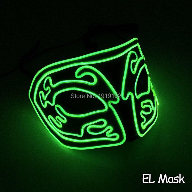glowing-lemon-green