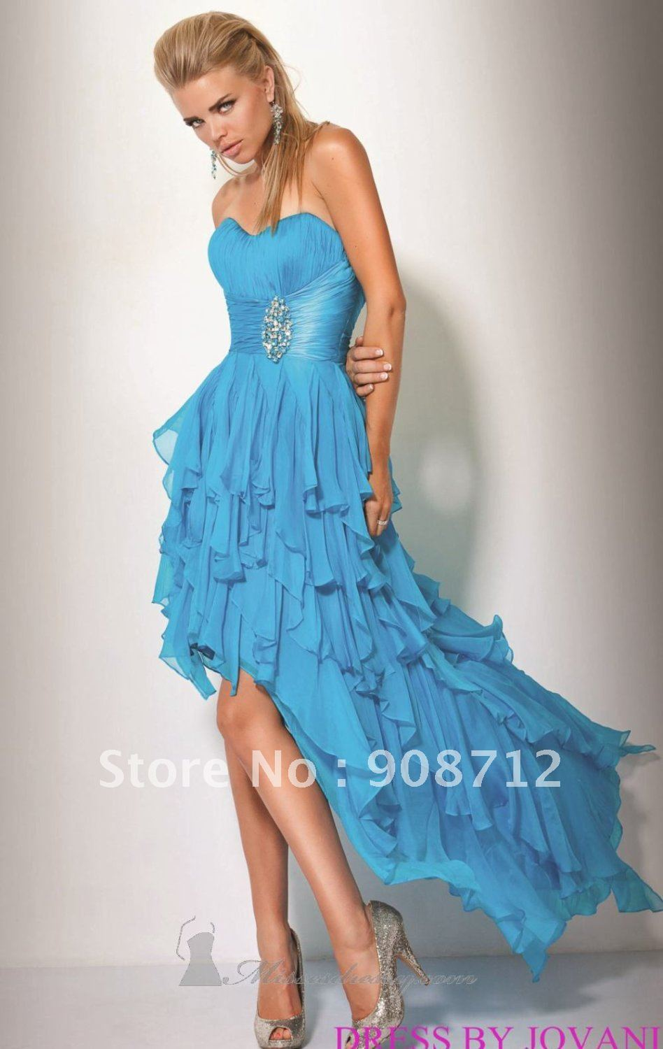 Funky Prom Dress Sell Vignette - Womens Dresses & Gowns Collections ...