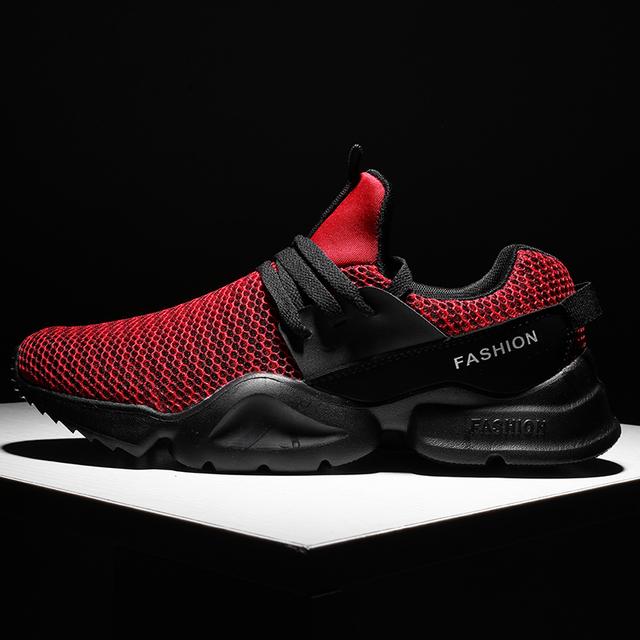 Men Sneakers Plus Size 39-46 Sport Shoes