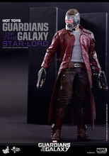 Hottoys1/6th scale Chris Pratt Star-Lord Guardians of the Galaxy 12″ action figure doll Model toy Collectible Figure