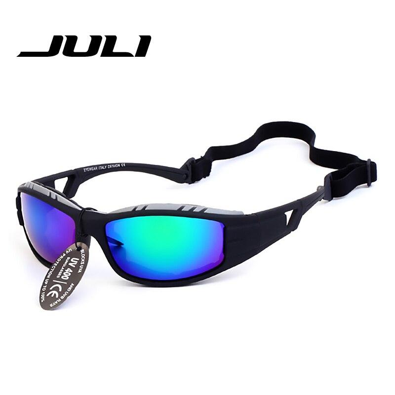 Prix pour Vente chaude De Pêche Lunettes de Sport lunettes de Soleil Hommes En Plein Air Vélo Lunettes Moto lunettes de Soleil Occhiali Ciclismo1226A