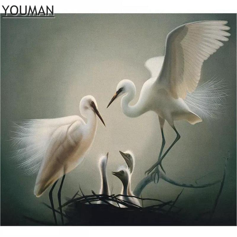 Wallpapers YOUMAN 3d Desktop Wallpaper Grey Bird Wallpaper