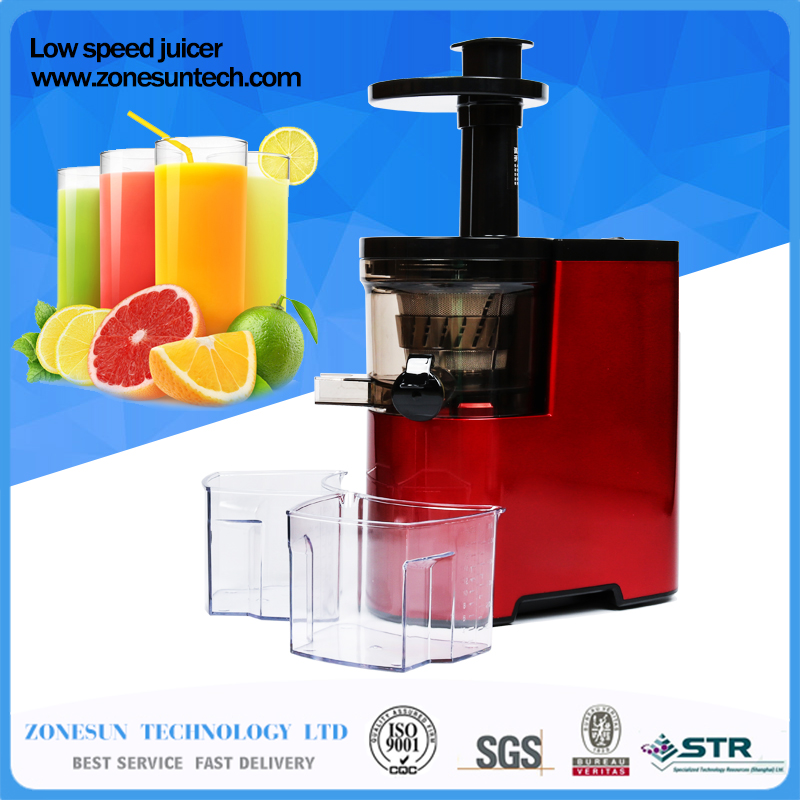 -New-ZONESUN-Slow-Juicer-Fruits-Vegetables-Low-Speed-Juice-Extractor-100-Juicer