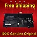 Envío libre 664399-1C1 694502-001 HSTNN-IB4C TPN-P104 DA02XL Batería Original del ordenador portátil Para HP 7.4 V 21WH 300CYCLE