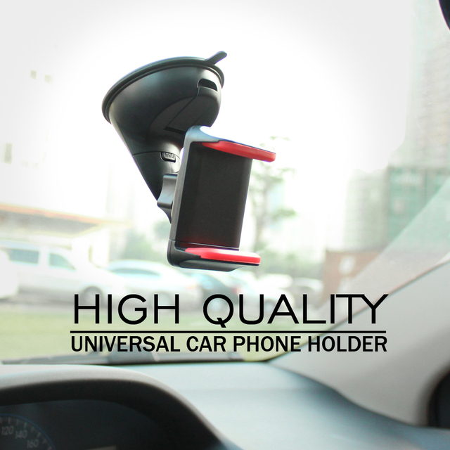 Universal Convenient Car Cell Phone Holder