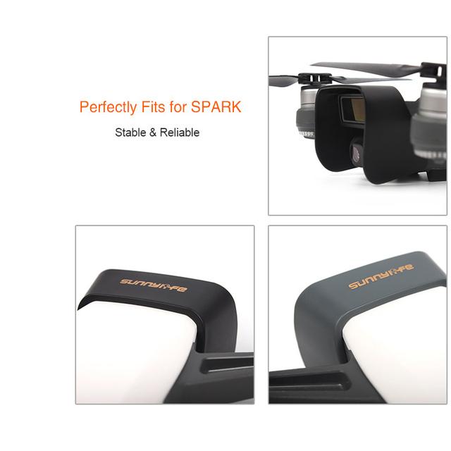 Drone Sun Shade Camera Cover