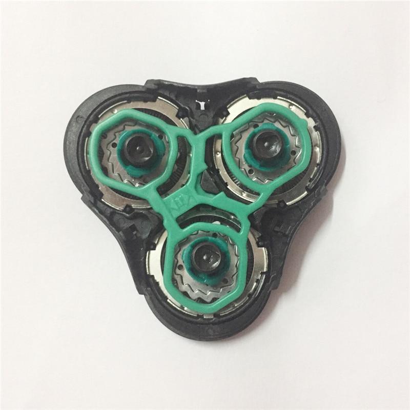 Elektrorasierer RQ11 Ersatzscherkopf für RQ11series RQ1150 RQ1145 RQ1175 RQ1195 RQ1150X RQ1160X RQ1180X RQ1185 RQ1190X