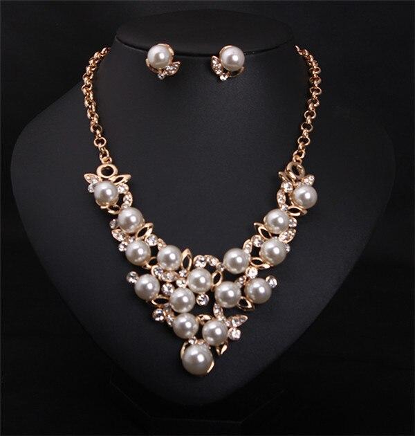 Jewelry Sets Earring...