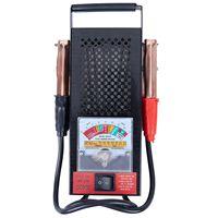 Universal Digital 6 volt or 12 volt Battery Load Tester Accurate color coded 100 Amp 12V Car 6V 6 Volt for Schumacher Type