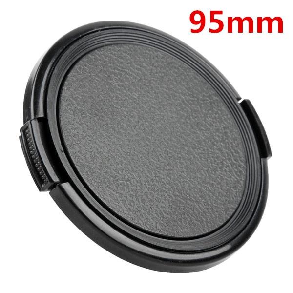 10 шт./лот 95 мм камеры крышка объектива защита объектив передняя крышка для Sony Canon Nikon 95 мм DSLR объектива бесплатная доставка