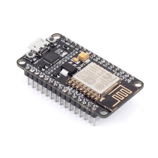 Glyduino Wireless Module NodeMcu Lua WiFi Networking Development Board Based ESP8266 CP2102 Adapte Pcb And USB Port Node MCU