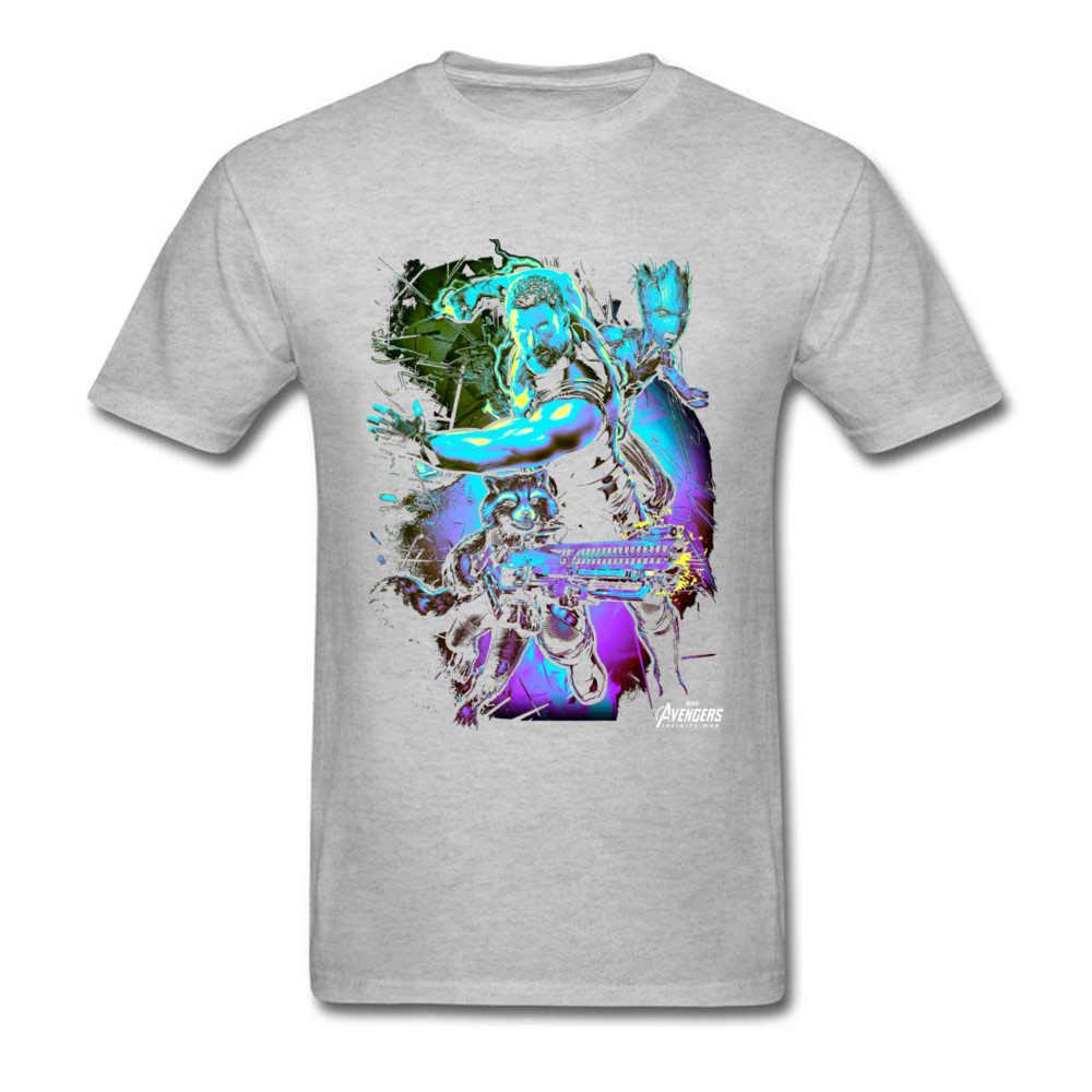 11ad6074573 Funny troublesome trio tshirt men shirt team shirt avenge wars clothing  thor tops rocket jpg 1000x1000
