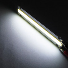 Light Led-Bulb Matrix White Strip-Lamp Board Promotion COB 5W Warm/cold Bar 6V DIY 10020-0212