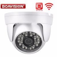 1 2 8 CMOS Sensor Indoor 2 0MP 1080P Dome IP Camera IR 20M Night Vision