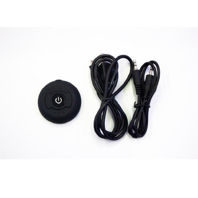 Hábil Nueva Multipunto Bluetooth 4.0 Inalámbrico Transmisor de Audio para TV/DVD/MP3 10S61030 envío de la gota