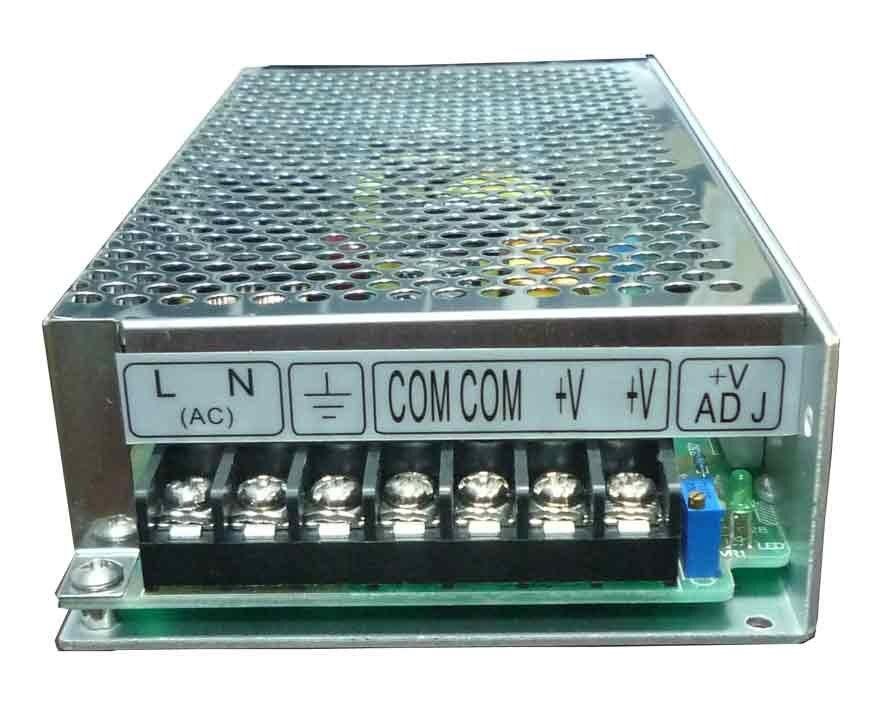 Зарядное устройство 24 В 5А (замена для DSE5105D) + быстрая бесплатная доставка