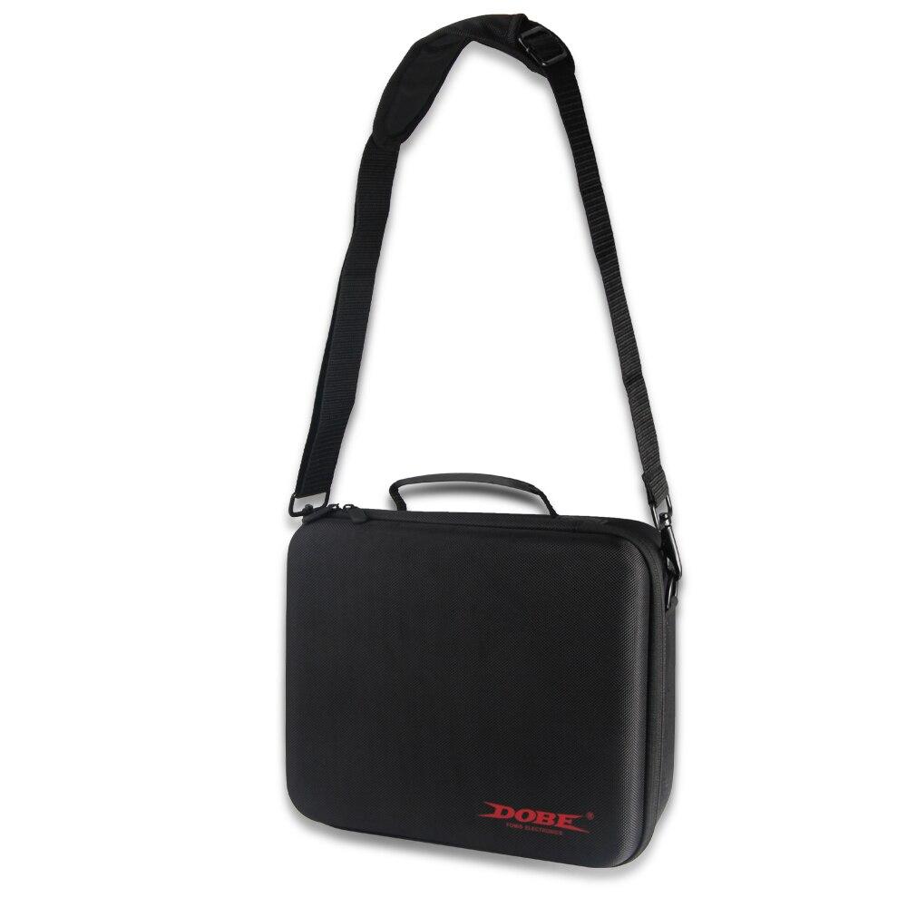 Mallette de rangement multifonctionnelle pour commutateur nessa boîtier de Console de commutateur os avec sac à bandoulière Nitendo Durable