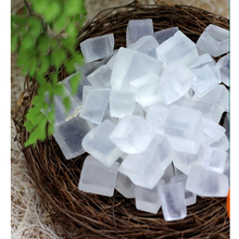 DIY Transparent Handmade Soap Base Making Natural Skin Care