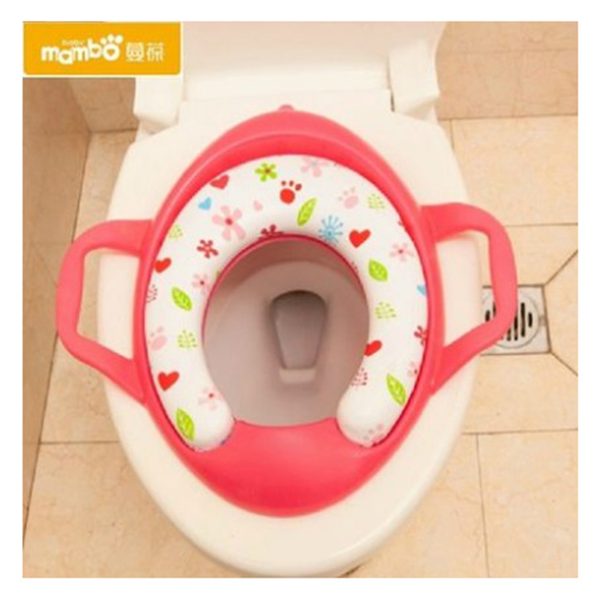 Portable Baby Potty Toilet Training Seat Girls Boy Potties Kids Chair Toilet Safe Seats with Armrests Gril Boy Trainers