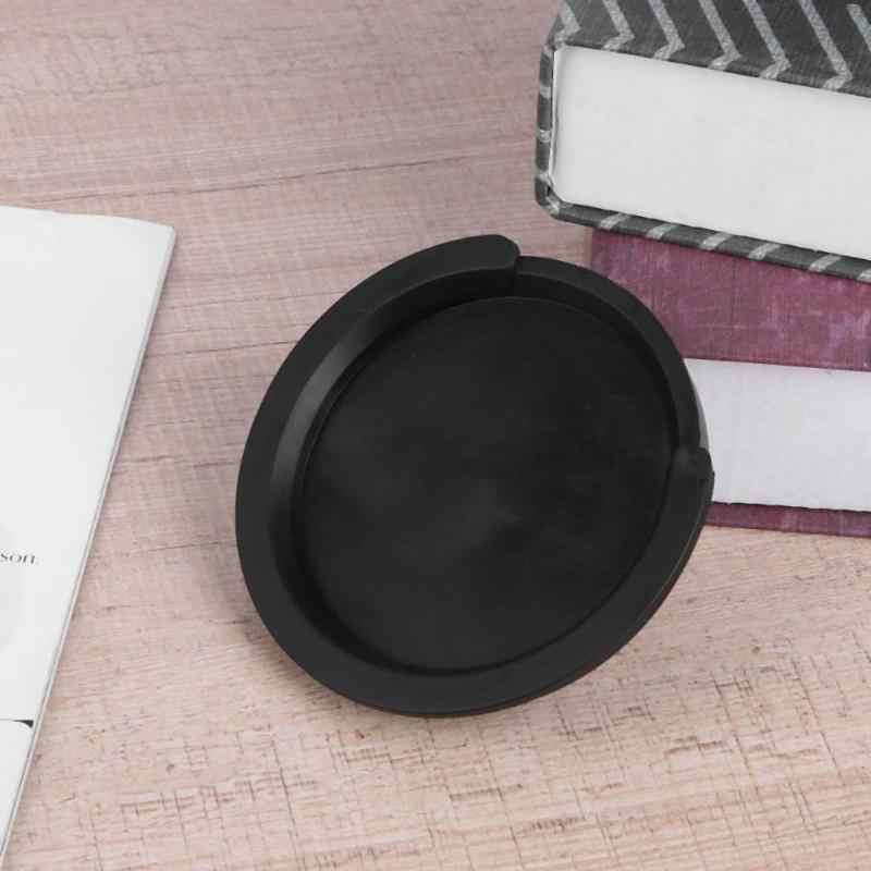 ปฏิบัติ 1PCS กีตาร์ Sound Hole COVER ซิลิโคนอะคูสติกกีตาร์คลาสสิกข้อเสนอแนะ BUSTER Hole บัฟเฟอร์ใหม่