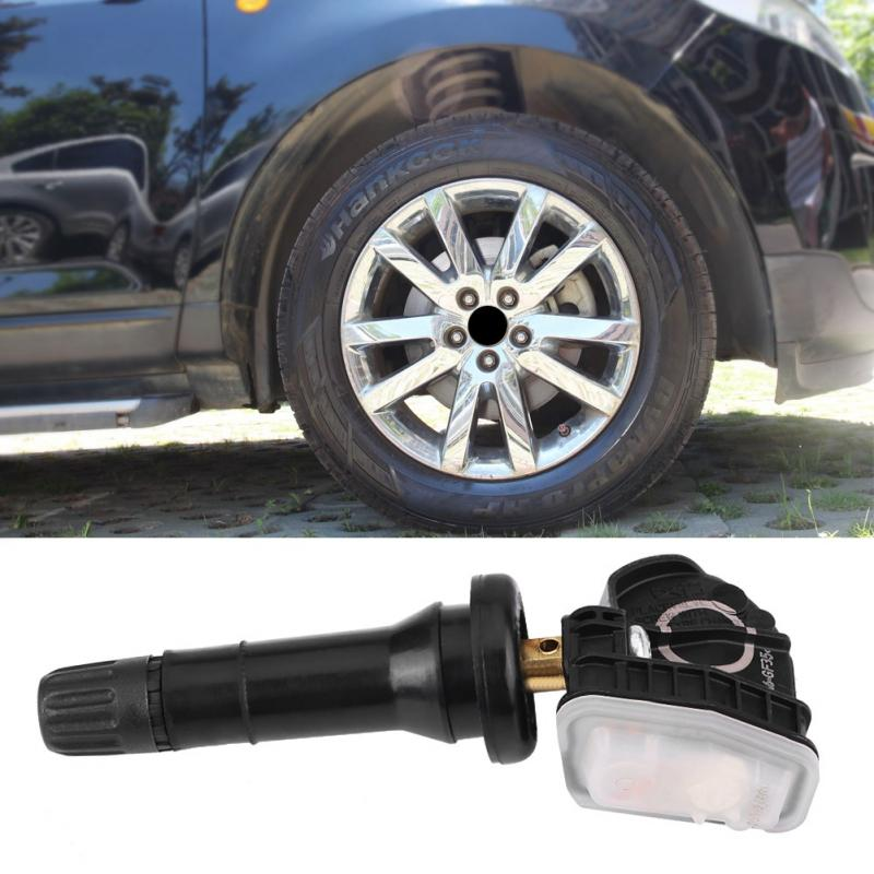 Detail Feedback Questions About Car Tpms Tire Pressure Sensor Mhz For Ford Edge F  A Ab For Ford Mustang   On