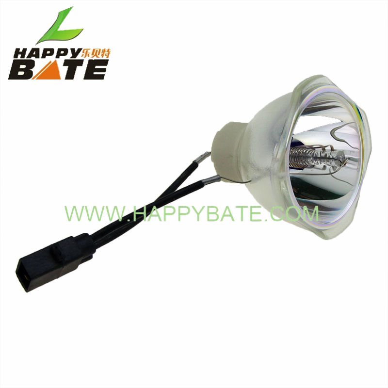 HAPPYBATE Free shipping Compatible Bare Lamp ELPLP80/ELPLP78/ELPLP88/ELPLP79 for 180 days after delivery-in Projector Bulbs from Consumer Electronics
