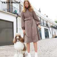 Vero Moda las mujeres gallo de línea 100% de lana abrigo de lana | 318427517 |