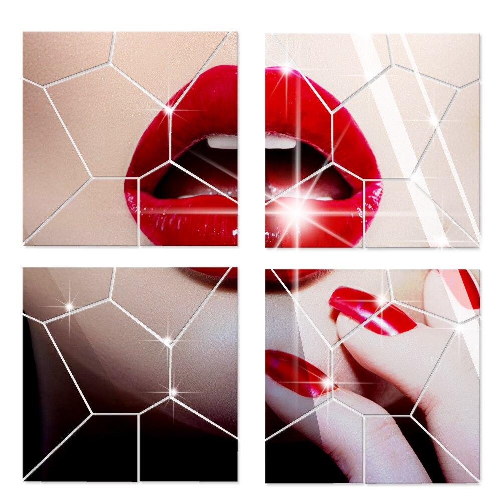 Acquista all'ingrosso Online pavimento di cristallo specchio da ...