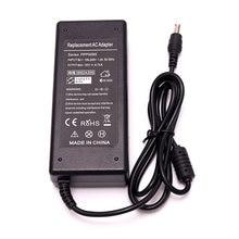 Зарядное устройство для ноутбука 19 в 474a 55*30 мм ac адаптер