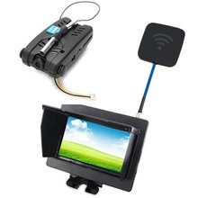 C4002 5.8G FPV Moniteur + 720 P Caméra Ensemble pour JJRC H16 YiZhan Tarantula X6 RC Modèle Télécommande Hélicoptère Drone De Rechange Pièces