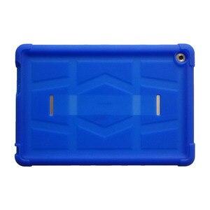 Image 5 - MingShore מוקשח עמיד הלם סיליקון כיסוי מקרה עבור Huawei MediaPad M5/M5 פרו 10.8 אינץ CMR W09/AL09/W19/AL19 Tablet
