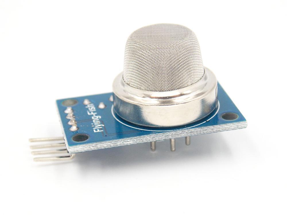 MK00138 Module MQ-9 carbon monoxide combustible gas sensor detection alarm module