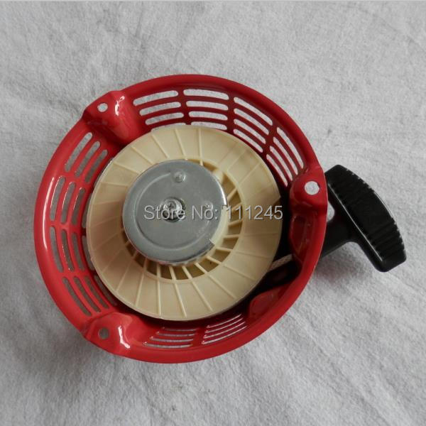 G200 RECOIL STARTER FOR HONDA G150 GV150 GV200 EARLY GX120 GX140 4HP 6.5HP STEEL RATCHET REWIND PULL START HANDLE ROPE ASSEMBLY fuel tank assembly w cap filter for honda gx110 gx120 4hp 118cc gasoline inlet outlet joint filter parts