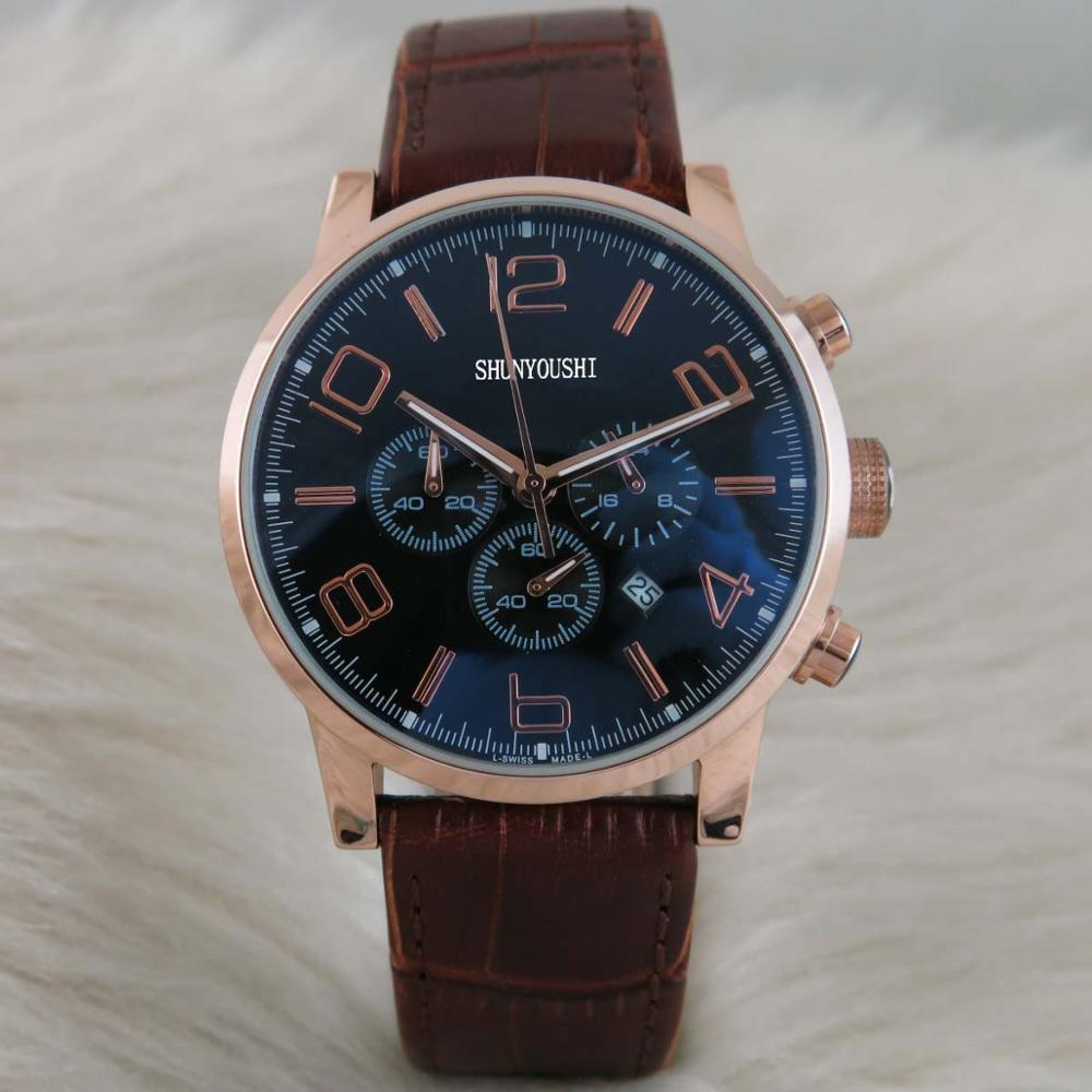 A05177   Mens Watches Top Brand Runway Luxury European Design  Quartz WristwatchesA05177   Mens Watches Top Brand Runway Luxury European Design  Quartz Wristwatches