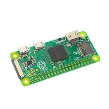 Оригинал Малины Pi zero V 1.3 доска с 1 ГГц Процессор 512 МБ Оперативная память