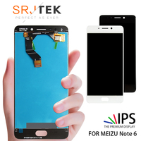 Original 5.5'' Display For Meizu M6 Note LCD with Touch Screen M721H M721Q M721W Replacement M6 Note Display