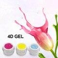 BD 1pcs/lot 5g carving 4d gel nail polish UV gel builder set design 14 colors for choose manicure nail art
