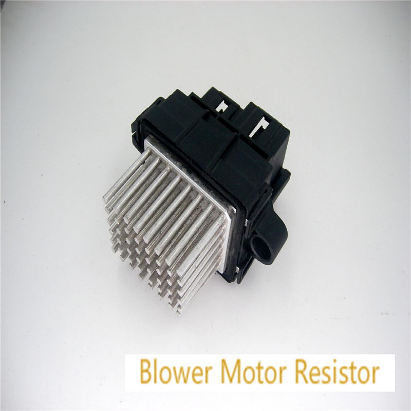 Standard Motor Products RU-730 Blower Motor Resistor
