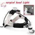 Стоматологический Хирургический головной свет медицинский стоматологический налобный фонарь KD-202A-3 Профессиональный 3 Вт светодиодный Мощ...