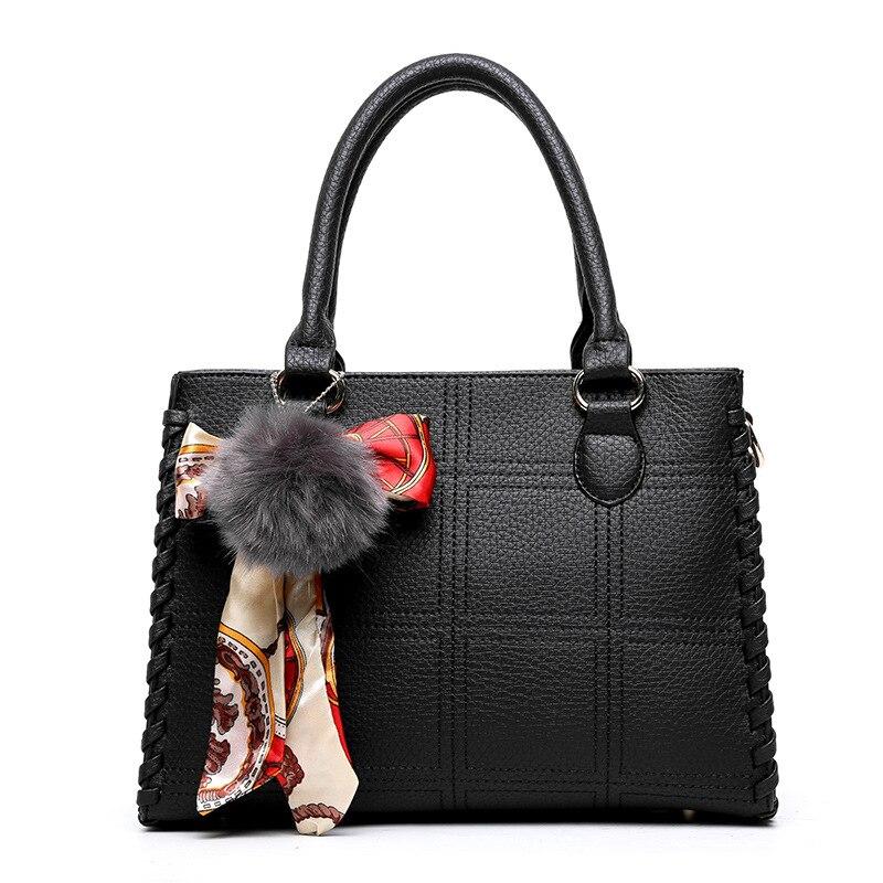 Women Shoulder Bag lady messenger bags Multi-function handbags Elegant style Shopping work and travel fashion cross body bag