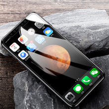 Premium Tempered Glass For iPhone 7/ 7 plus Screen Protector Ultra Thin 0.3mm 2.5D 9H Protective Film +Cleaning Kit